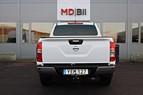 Nissan Navara 2.3 dCi 4x4 190hk Nyservad Momsbil