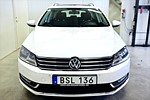 VW Passat TSI 150hk Aut /Panoramatak
