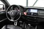 BMW X6 xDrive 30d, E71 (245hk)