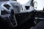 Ford Transit CUSTOM 130HK PDC D&HYTT VÄRMARE MOMS