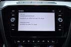 VW Passat GTE 1.4 218HK EXECUTIVE KAMERA DRAG P-SEN