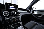 Mercedes GLC 350d COUPÉ 4MATIC 258HK AMG DRAG 360° NAVI