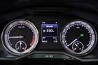 Skoda Superb 2.0 TDI 4x4 Eu6 / Drag / D-Värme / Läder 190hk
