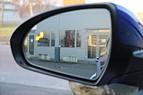 Hyundai IONIQ Plug-in Premium+ Drag Läder Led Backkamera