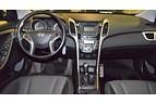 Hyundai i30 1,4 TSi 135hk 5d