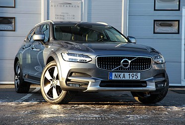 Volvo V90 D4 Cross Country AWD (190hk)
