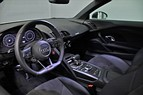 Audi R8 5,2 V10 Spider RWD