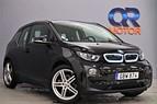 BMW i3 94 Ah Comfort Advanced / Navi / S+V Hjul / 170hk