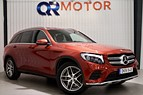 Mercedes GLC 250 d 4MATIC X253 (204hk)