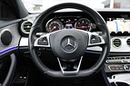 Mercedes-Benz E 220d Aut AMG Värmare Drag Panorma