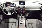 Audi A3 2.0 TDi Q Aut Drag Navi