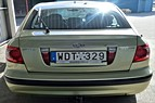 -05 Hyundai Elantra 2.0 5dr 143hk Drag