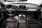 Audi A6 Avant 2.0 TDI ultra S-Line edition / Drag / S+V 190hk