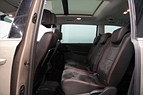 SEAT Alhambra 2.0 TDI Business / FR-Line / 7-sits / Pano 184hk