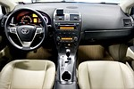 Toyota Avensis 2,0 152hk