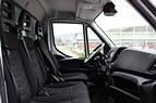 Iveco Daily 3,0 JTD 170hk Aut 3-sits 35S17A8/P 0kr kontant möjligt