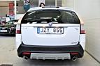 SAAB 9-3 2.0 T BioPower XWD 210hk Dragkrok