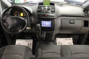 Mercedes-Benz 116 CDI 4X4 Aut 163hk 9-Sits Dragkrok