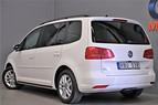 VW Touran 2.0 TDI (140hk)