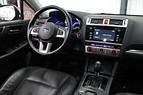 Subaru Outback 2.0 4WD Taklucka S/V Hjul Nav Dragkrok 150hk