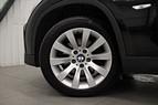 BMW X1 sDrive20d EfficientDynamics, E84 (163hk)