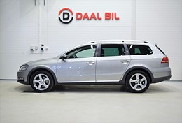 Volkswagen Passat ALLTRACK 2.0 170HK 4MOTION MOMS SE.UTR