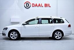 VW Passat 1.4 VARIANT 160HK FULLSERV.VW MULTIFUEL