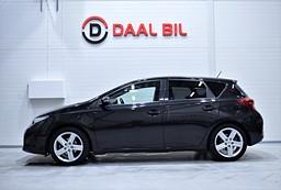 Toyota Auris 1.6 132HK NAVIGATOR KAMKEDJA FULL.SERVAD