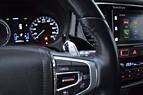 Mitsubishi Outlander P-HEV 2.0 4WD 203HK 100-EDT SE.UTR!