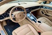Porsche Panamera 3,0D