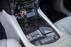 Lexus LS 600HL 394Hk Svensksåld Fullutrustad