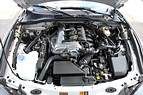 Mazda MX-5 Miata 2,0 160 HK 1-ägare