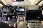 Citroen DS5 2.0 Hybrid4 Airdream AWD EGS 200hk