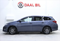 Toyota Auris TOURING SPORTS HYBRID 1.8 136HK M-VÄRM KAMERA