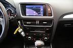 Audi Q5 2,0 TDI QUATTRO 177HK S-LINE