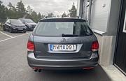VW Golf Variant 1.4 TSI Comfort Panorama 122HK