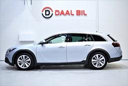 Opel Insignia CT 2.0 170HK 4X4 D-VÄRM NAVI DRAG EL-RUTA