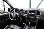 Volkswagen Amarok Aventura 3,0 TDI V6 225 HK