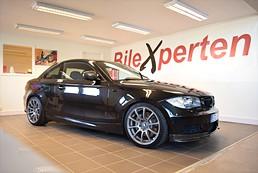 BMW 135i Coupé, E82 (306hk)