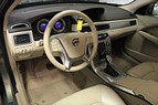 Volvo XC70 D4 Momentum, En ägare, Skinn