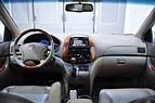 Toyota SIENNA 3.6 V6 269HK 7-SITS TAKLUCKA NAVI KAMERA JBL