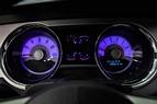 Ford Mustang 4.0 V6 Cabriolet (210hk)