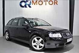 Audi A4 AVANT 3,0 QUATTR