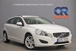 Volvo V60 D3 (136hk)