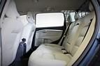 Volvo V70 2.5T Summum 200hk Dragkrok