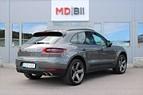 Porsche Macan 3.0 S Diesel (258hk) Navi Drag Läder 1-Ägare