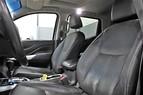 Nissan Navara 2.3 dCi 4WD / Kåpa / Euro 6 / 190hk