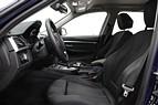 BMW 320d xDrive Touring, F31 (190hk)