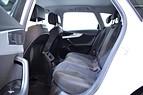 Audi A4 Avant 2.0 TDI 190hk QUATTRO EURO 6 D-VÄRM DRAG