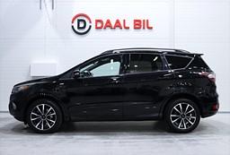 Ford Kuga 2.0 TDCi AWD ST-LINE 150HK P-VÄRMARE KEYLESS BT APP-C
